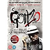 Gonzo - The Life And Works Of Dr Hunter S. Thompson [DVD]by Alex Gibney