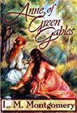 Anne of Green Gables with illustrations and free audiobook link for download
