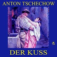 Der Kuss (       ungekürzt) von Anton Tschechow Gesprochen von: Thomas Gehringer