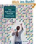 Patchwork Essentials: The Half-Square...