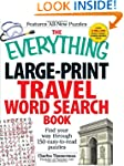 The Everything Large-Print Travel Wor...