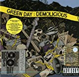 GREEN DAY-DEMOLICIOUS