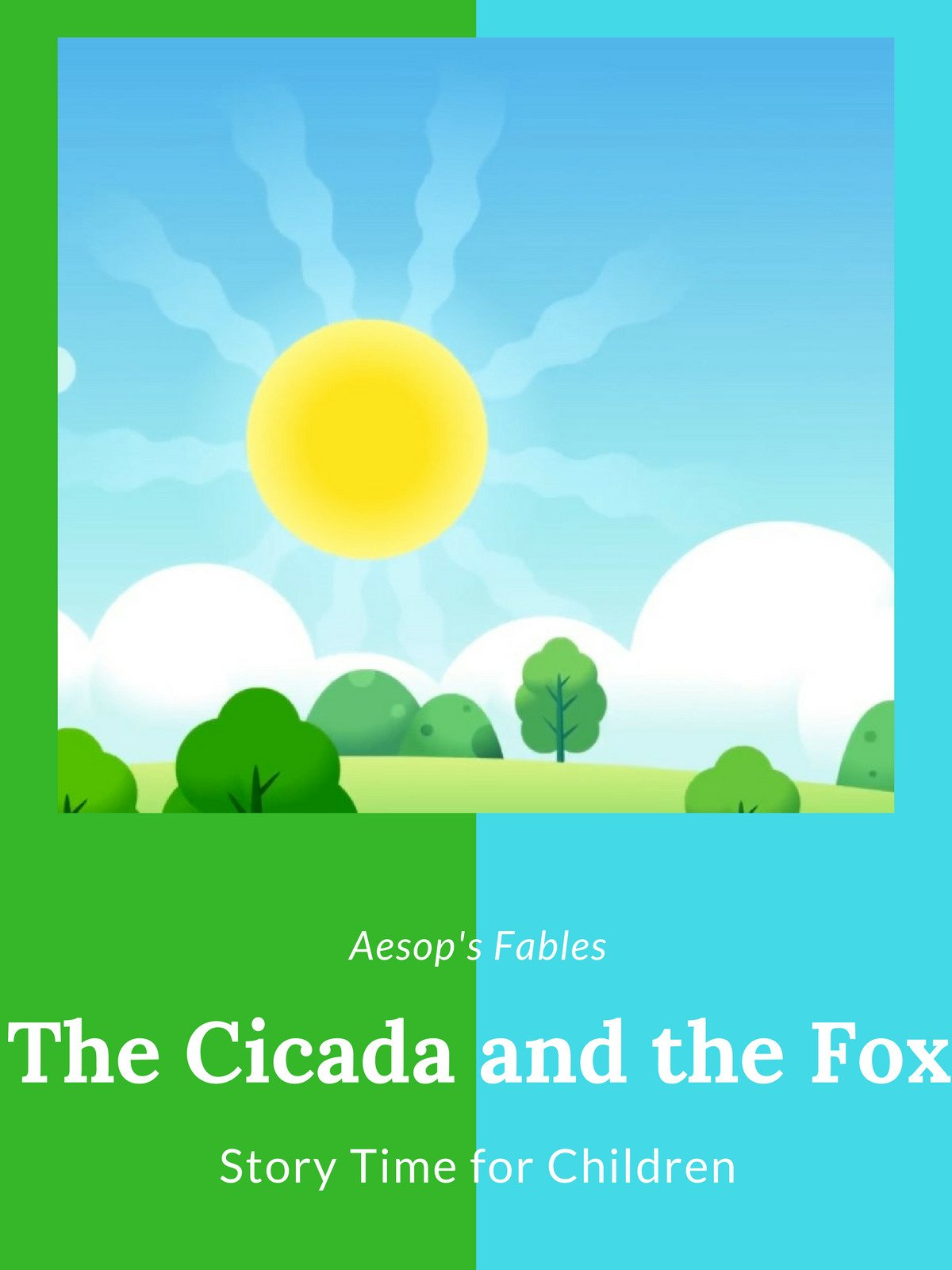 The Cicada and the Fox