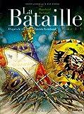 vignette de 'bataille (La) n° 2 (Frédéric Richaud)'