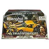 """KO Version"" Transformers ROTF Bumblebee Sam Witwicky Human Alliance"