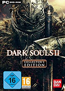 Dark Souls II - Collector's Edition - [PC]