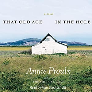 That Old Ace in the Hole Audiobook