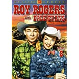 Roy Rogers With Dale Evans - Volume 8 ~ Roy Rogers