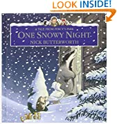 One Snowy Night (Tales from Percys Park)