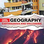 Third Grade Geography: Earthquakes an...