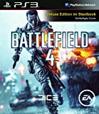 Battlefield 4 - Deluxe Edition im Steelbook (Exklusiv bei Amazon.de)