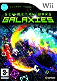 Cheapest Geometry Wars: Galaxies on Nintendo Wii