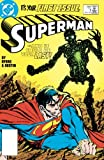 img - for Superman (1987-2006) #1 book / textbook / text book