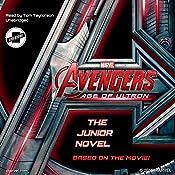 Marvel's Avengers: Age of Ultron: The Junior Novel | [Marvel Press]