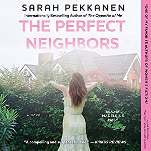 The Perfect Neighbors Audiobook
