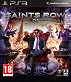 Saints Row IV (uncut) Commander in Chief Edition