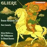 Bronze Horseman Suite / Horn Concerto