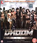 DHOOM TRILOGY BLU RAY PACK WITH FREE...