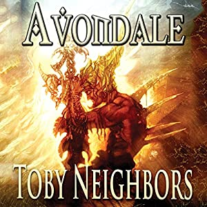 Avondale Audiobook