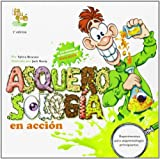 img - for Asquerosologia en accion/ Hands-on Grossology (Spanish Edition) book / textbook / text book