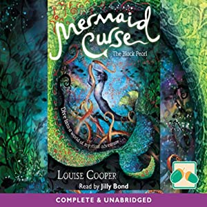 Mermaid Curse Audiobook