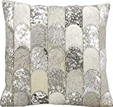 Kathy Ireland Worldwide Decorative Pillow By Nourison, Silgy, 17