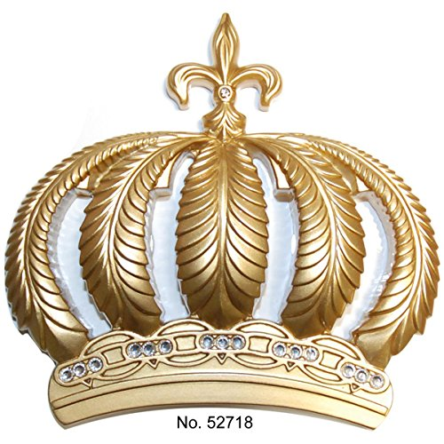 harald-gloockler-52718-decorative-gold-crown-with-swarovski-stones