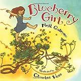 Neil Gaiman Blueberry Girl