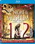 Night At The Museum 1 + Night At The...