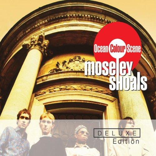 Ocean Colour Scene - Moseley Shoals [2 Cd Deluxe Edition] - Zortam Music