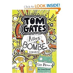 tom gates 03 alles bombe german version amazon co uk