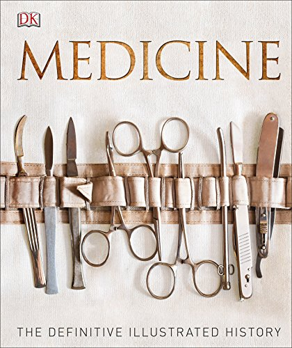 medicine-the-definitive-illustrated-history