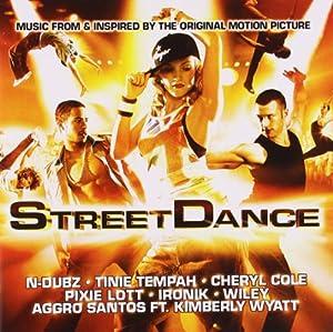 Streetdance Original Soundtrack