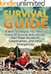 Survival Guide: 8 Best Strategies You...