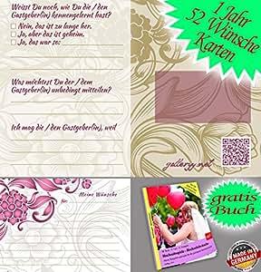 52 postkarten zur hochzeit portofrei m glich inkl buch hochzeitsspiele gratis 52 karten. Black Bedroom Furniture Sets. Home Design Ideas