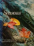 Seasons (0397009968) by Hal Borland