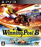Winning Post 8 [�R�[�G�[�e�N�� the Best] [PS3]