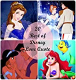 Disney princess Princess Love Quote : 20 Best of Disney Love Quote (Unofficial): love quotes free,quote of love,disney princess,walt disney world with ... girl books, quotes to inspire Book 1)