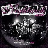 Nightwish Square Calendar 2009