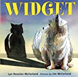 img - for Widget by Lyn Rossiter McFarland (2006-02-21) book / textbook / text book