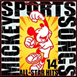 echange, troc Various Artists - Mickey's Sports Songs