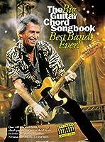 Big Guitar Chord Songbook: Best Bands Ever! [Lyrics & Chords]