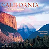 California the Beautiful 2009 Wall Calendar (Calendar) (1416280863) by Galen Rowell