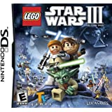 LEGO Star Wars III: The Clone Wars - Nintendo DS Standard Edition