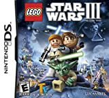61VqGsKtxBL. SL160  LEGO Star Wars III: The Clone Wars
