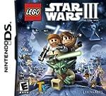 LEGO Star Wars III: The Clone Wars -...