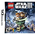 Lego Star Wars III: The Clone Wars - Nintendo DS
