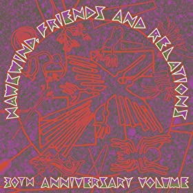 Hawklords, Friends & Relations: 30th Anniversary Volume New Dawn