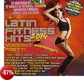Latin Fitness Hits 2014