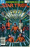 img - for Star Trek #1 : The Wormhole Connection (DC Comics) book / textbook / text book